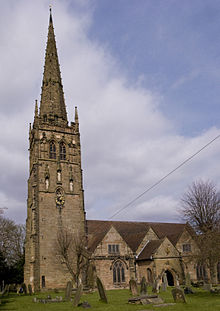 Billy married Annie Shufflebotham on 4th April 1908 at St Nicholas Church in Kings Norton
