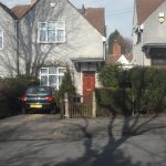 Billy Garraty's Brookhill Rord Ward End Birmingham Home